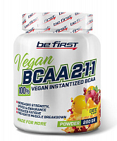 BCAA 2:1:1 VEGAN instantized powder 200г